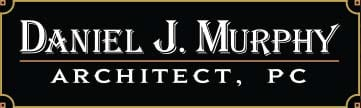 Daniel J. Murphy Architect, PC, Logo