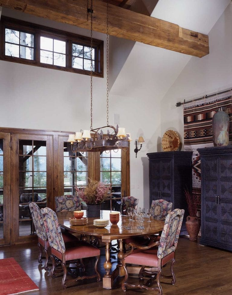 Atterberry Dining Room