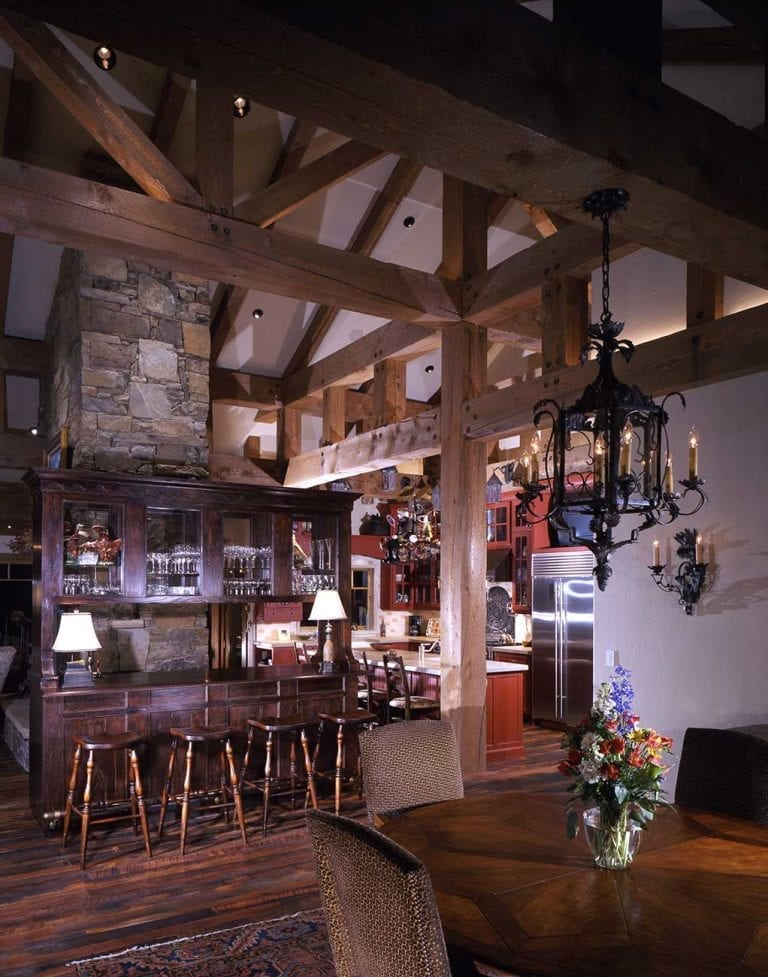Simmons Dining Room